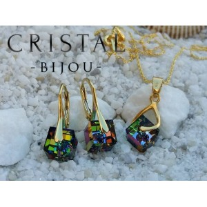 Set CUBE Beads Multi