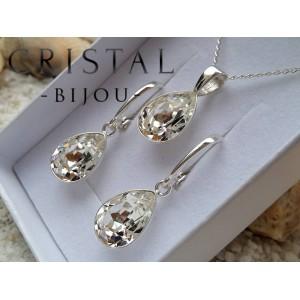 Set FANCY Crystal