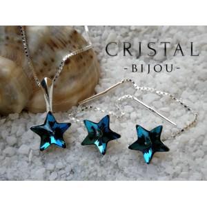 Set STAR Lantisor Blue