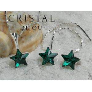 Set STAR Lantisor Smarald