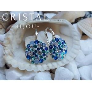 Cercei CRYSTAL Blue