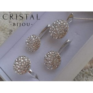 Set BOREALIS Crystal
