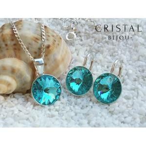 Set RAVIOLA Turquoise