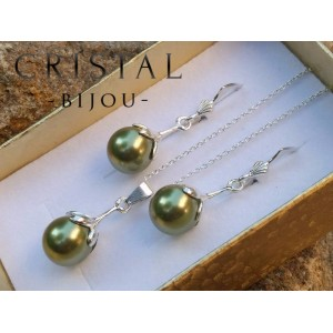 set-pearls-light-green