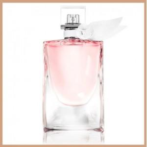Ceara parfumata La Vie est Belle