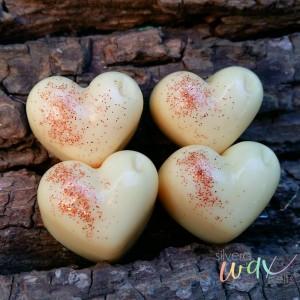 Ceara parfumata Lemongrass & Ghimbir