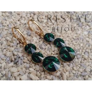 cercei-trio-smarald