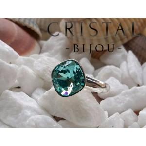 Inel ROMBUS Turquoise